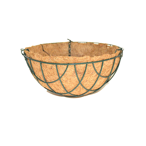 Lattice Hanging Basket