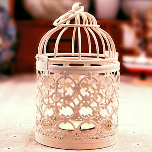 Moroccan-Style Candle Lantern Style 1
