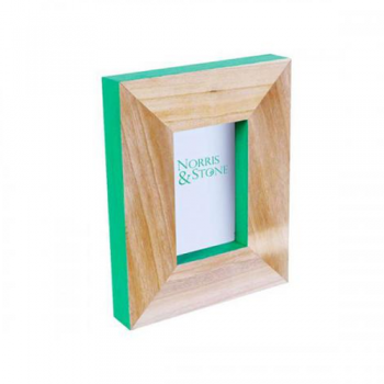 Seaview Mint Photo Frame