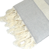 Turkish Cotton Terry Towels-Navy