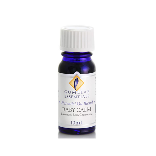 Baby Calm Essential Oil
