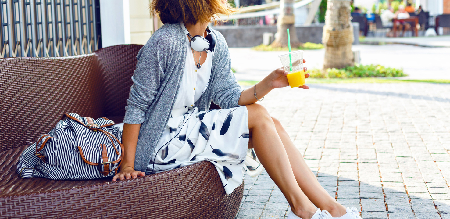 Casual Style Womens Fashion