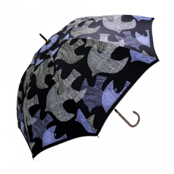 Umbrella, Black Doves