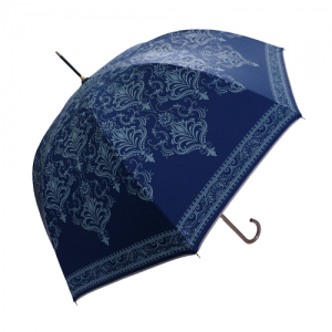Umbrella, Navy baroque style