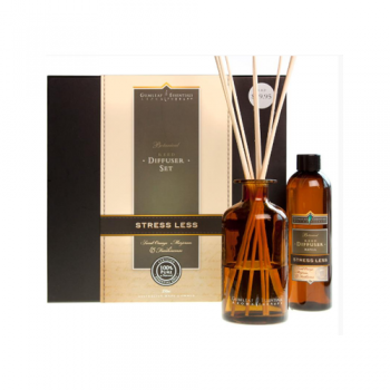 Reed Diffuser, Stress Less