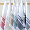 Turkish Cotton Hand Towels, 5 Colours