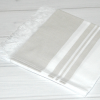Turkish Cotton Hand Towels_Stone