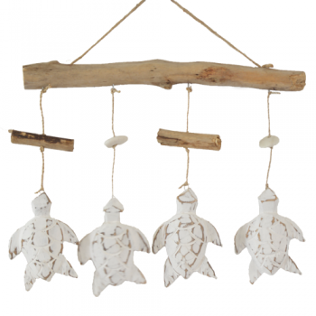 Turtles Wall Hanging