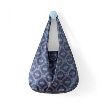 Reusable Bags - Midnight Navy